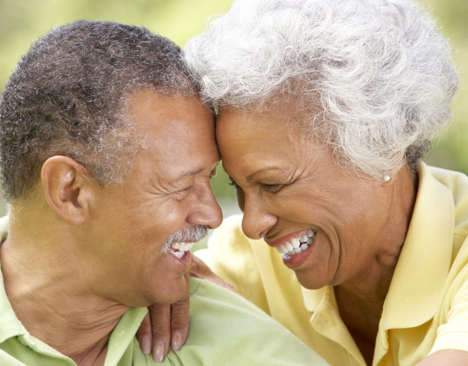 Is Your Sex Life Aging Well