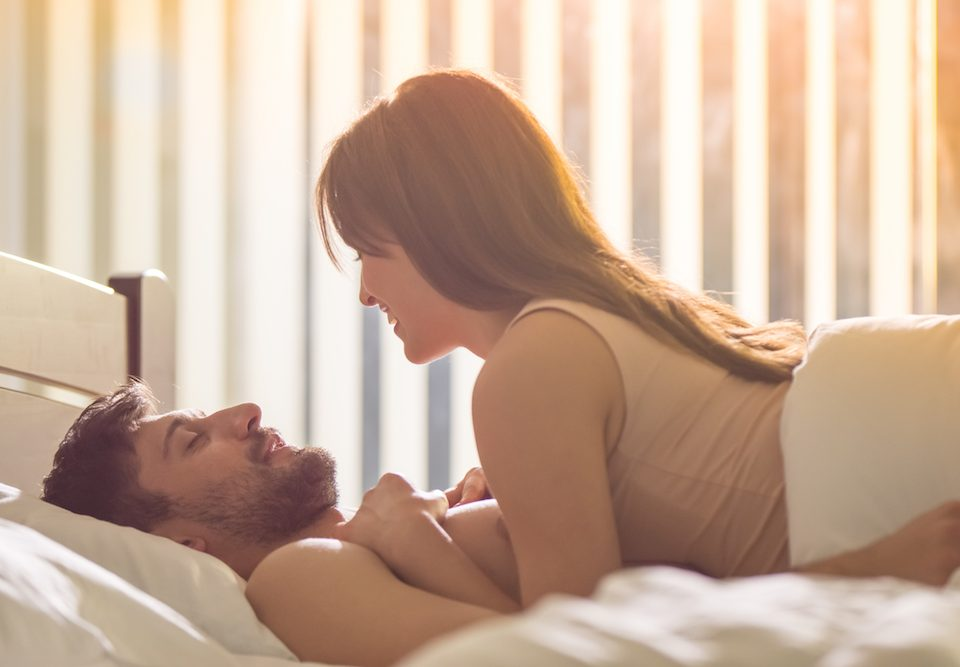 Some tips to help you become a great lover