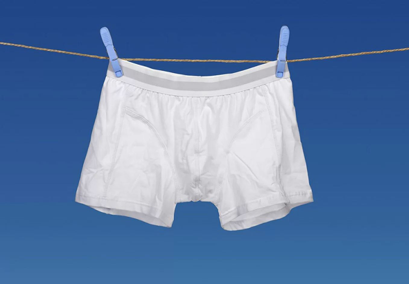 How tight underwear can affect your sperm count