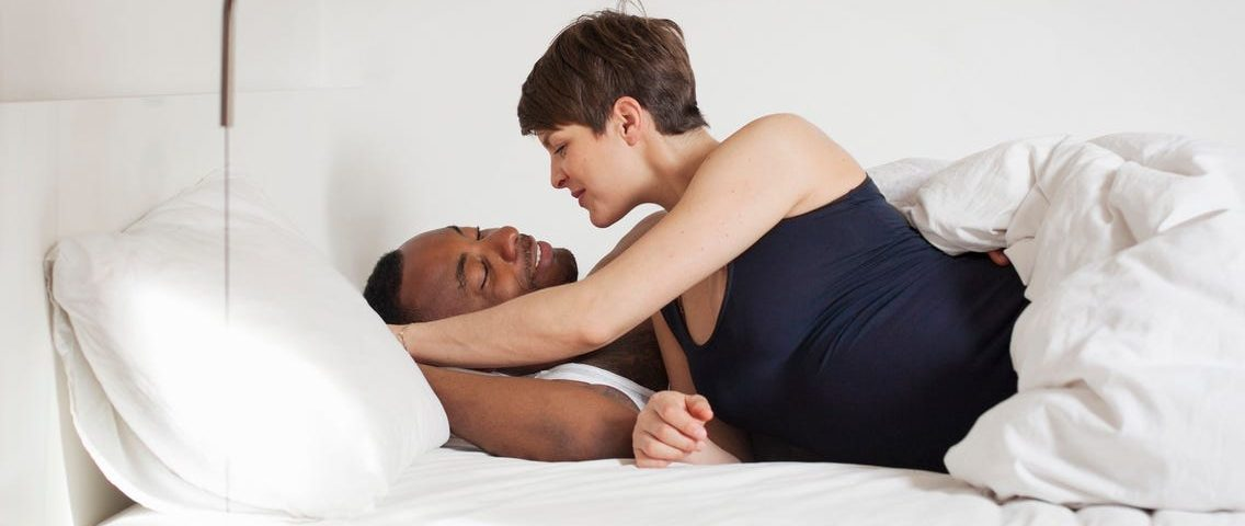 Concern about your sex drive
