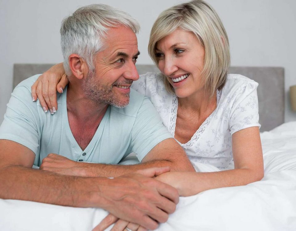 Libido and Sex Drive as You Age